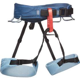 Black Diamond Momentum Harness Damen stone blue